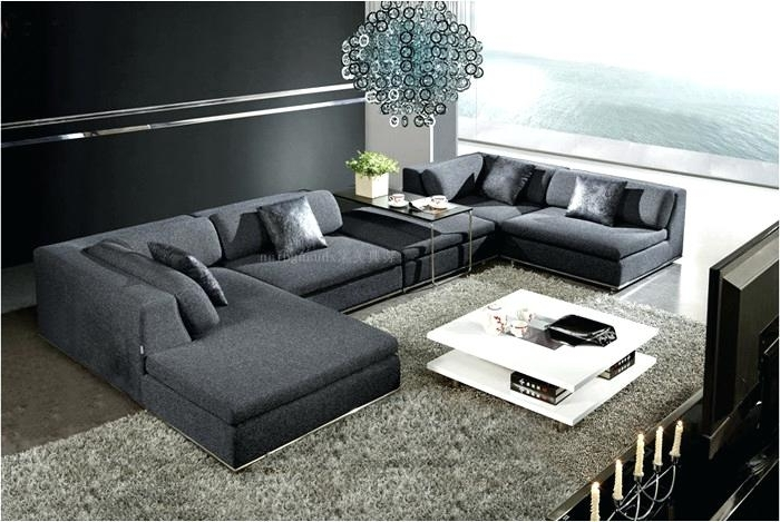Most Up To Date U Shaped Couch U Shaped Sectionals U Shaped Sectional Discount In Big U Shaped Sectionals (View 9 of 10)