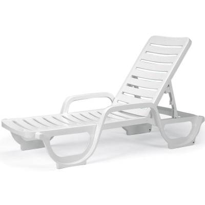 National Outdoor Furniture In Famous Grosfillex Chaise Lounge Chairs (View 12 of 15)