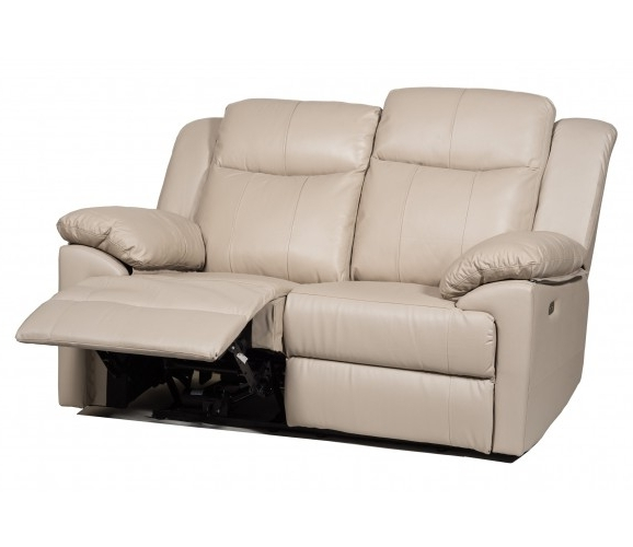 New 2 Seater Electric Recliner Leather Sofa 22 For Your Office For Preferred 2 Seater Recliner Leather Sofas (View 6 of 10)