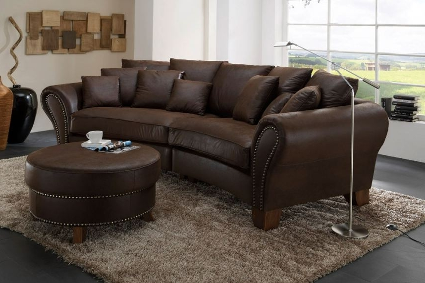 New Ideas Big Sectional Sofas And Livingo Big Sofa Sitzer Richmond For Well Known Richmond Sofas (View 5 of 10)