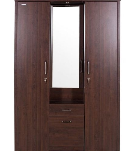 Newest 3 Door Wardrobes Intended For Prudent 3 Door Wardrobes, Wardrobes – Style Spa Furniture Ltd (View 12 of 15)