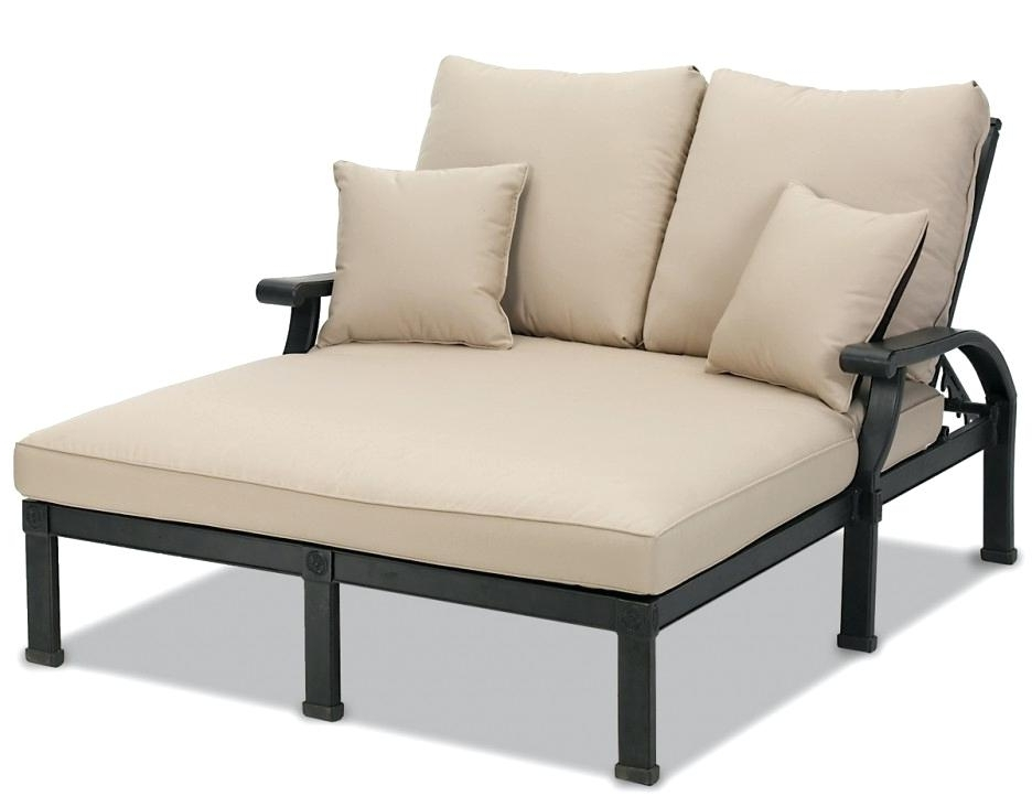 Newest Adelaide Chaise Lounge Chairs Intended For Chaise Lounge For Sale Design Patio Chaise Lounge Come Patio (View 11 of 15)