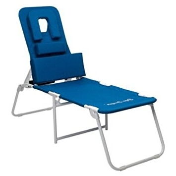 Newest Amazon: Marstone Ergolounger Oh Beach Chaise Lounge: Kitchen With Regard To Chaise Lounge Beach Chairs (View 13 of 15)
