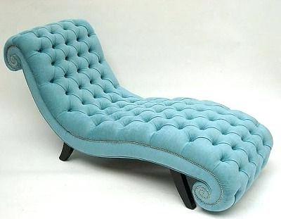 Featured Photo of Blue Chaise Lounges
