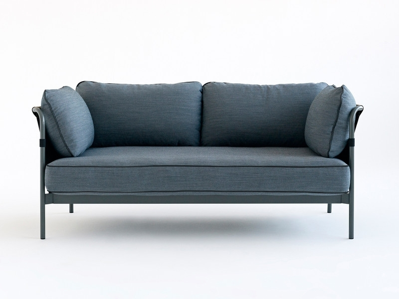Newest Buy The Hay Can Two Seater Sofa At Nest.co (View 6 of 10)