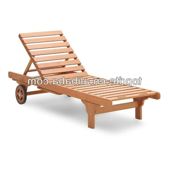 Newest Chaise Lounge Reclining Chairs For Outdoor With Regard To Beach Chair With Wheels, #outdoor Reclining Chair Chaise Lounge (View 13 of 15)
