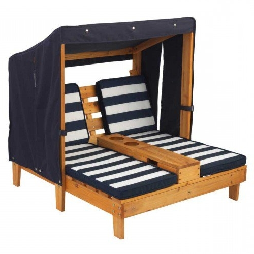 Featured Photo of Kidkraft Double Chaise Lounges