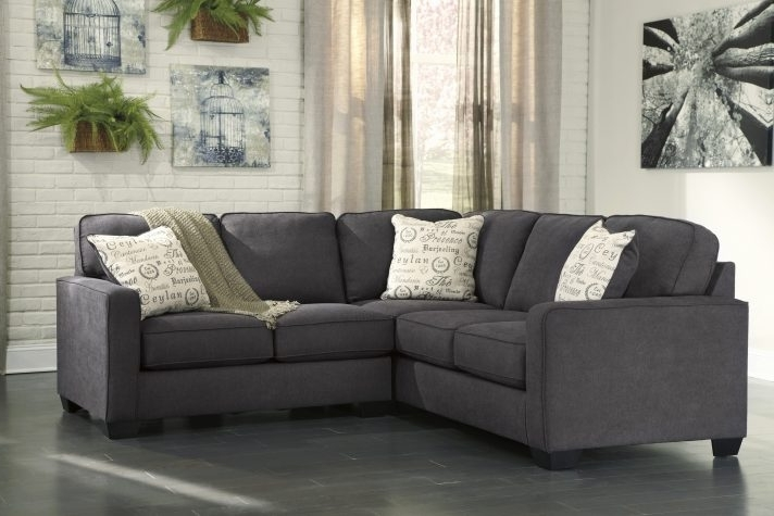 Newest Deep Seated Sofa Sectional Luxury Chaise Lounges Sleeper Pertaining To Sleeper Sectionals With Chaise (View 6 of 15)