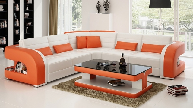 Newest Design Royal Furniture Drawing Room Sofa Set Design In With Trendy Royal Furniture Sectional Sofas (View 5 of 10)