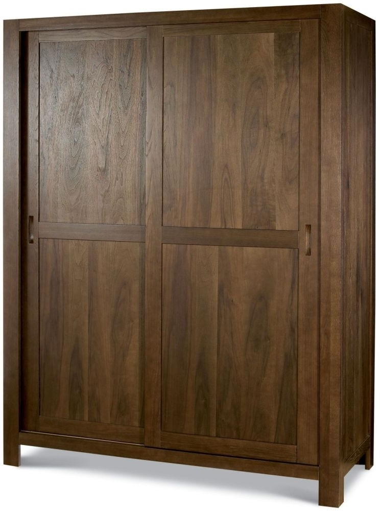 Newest Free Standing Sliding Wardrobes, Sale Now On – Cfs Uk Pertaining To Oak Wardrobes For Sale (View 8 of 15)