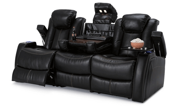 Newest Gaming Sofa Chairs Regarding Best Gaming Couch ( Updated Early 2018) – Buyers Guide & Review (Gallery 2 of 10)