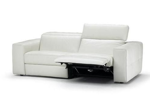 Newest Modern Reclining Sofa Set With Mid Century Legs Would Be Fantastic With Regard To Modern Reclining Leather Sofas (View 8 of 10)