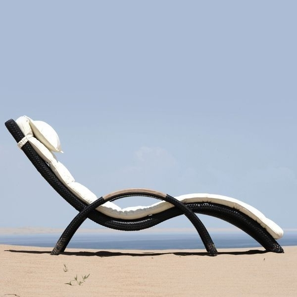 Newest Outdoor Chaise Lounge Chairs With Arms In 525 Best Chaise Lounge Chairs Images On Pinterest (View 7 of 15)