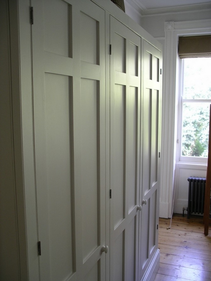 Newest Peter Henderson Furniture – Bespoke Kitchens And Cabinets For French Style Fitted Wardrobes (View 13 of 15)