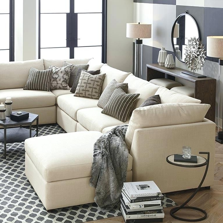 Newest Sectional Sofas – Boffertecasaecucina (View 8 of 10)