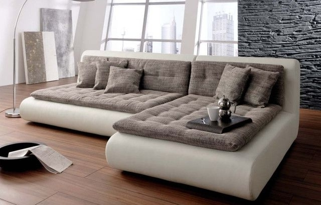 Newest Sofa Beds Design: Mesmerizing Contemporary Sectional Sofas Austin With Sectional Sofas At Austin (Gallery 10 of 10)