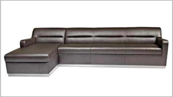 Niagara Sectional Sofas Intended For Popular Niagara Sectional – Modern Furniture Toronto (View 8 of 10)