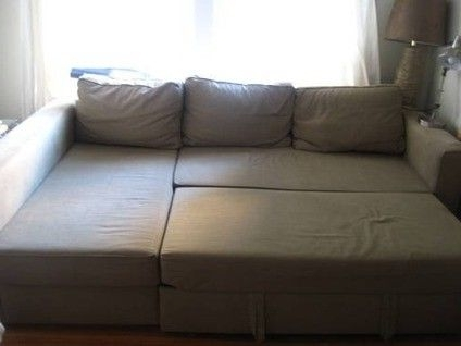 Nice Ikea Sectional Sofa Bed , Best Ikea Sectional Sofa Bed 90 For Within  Most Recently