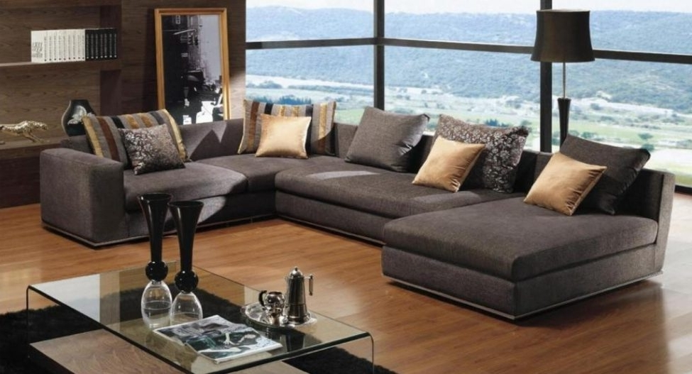 Nj Sectional Sofas Regarding Popular Sectional Sofas: Sofa : Exotic Sectional Sofas And Chaise (View 6 of 10)