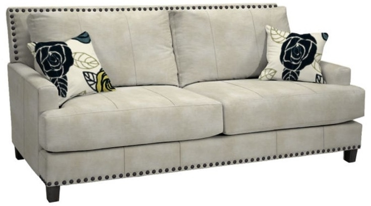 Norwalk Furniture Linkin Sofa  Our Sofa, But We Chose A Woven Pertaining To Favorite Norwalk Sofas (View 7 of 10)
