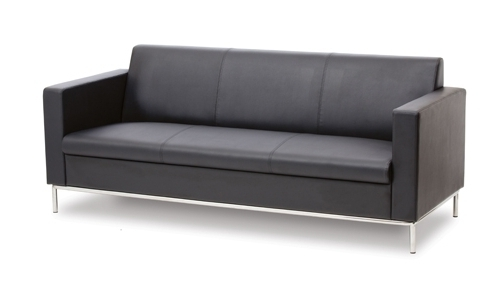 Office Sofas – Reception Office Sofa Manufacturer From Mumbai With Regard To Most Up To Date Office Sofas (Gallery 10 of 10)