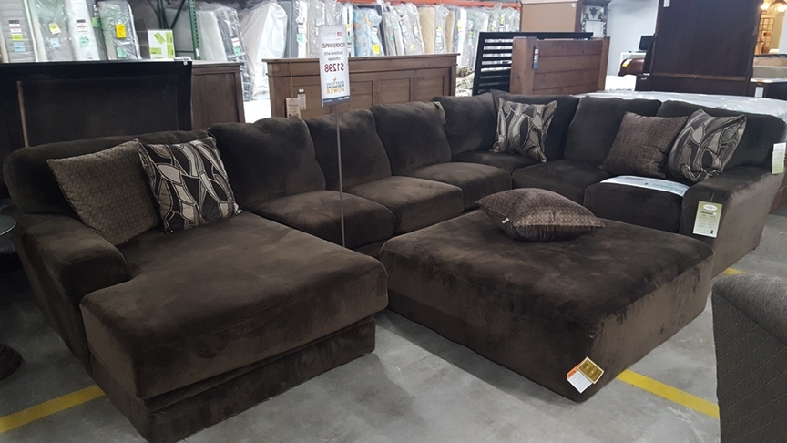 Okc Sectional Sofas With Regard To Most Recent Unique Sectional Sofas Okc 65 Sofas And Couches Ideas With (Gallery 1 of 10)
