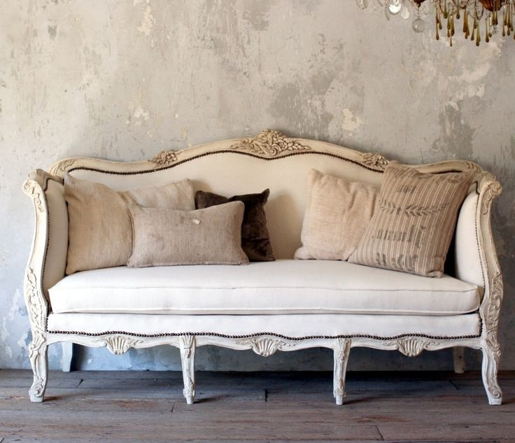 Old Fashioned Sofas For Newest Fresh Old Fashioned Sofa Styles Charming Vintage Sofas With 386 (Gallery 7 of 10)