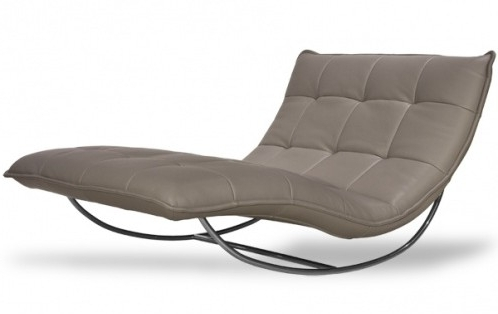On Those Rainy Summer Days…relax In Style With Modern Chaises Regarding Recent Modern Chaises (View 13 of 15)