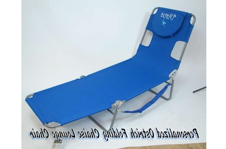 Ostrich Patio Chaise Lounge Chairs ~ Outdoor Furniture Pertaining To Recent Lounge Chaise Chair By Ostrich (View 12 of 15)