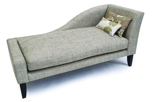 Ottoman For Contemporary Chaise Lounge Chairs (Gallery 6 of 15)