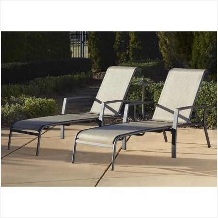 Outdoor Chaise Lounge Chairs Under $100 With Favorite Outdoor Chaise Lounge Chairs Under $100 » The Best Option Cosco (View 12 of 15)