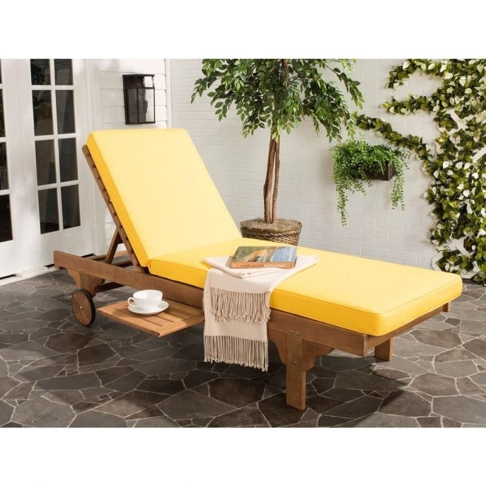 Outdoor : Double Chaise Lounge Indoor Costco Outdoor Furniture For Well Liked Hotel Pool Chaise Lounge Chairs (Gallery 7 of 15)