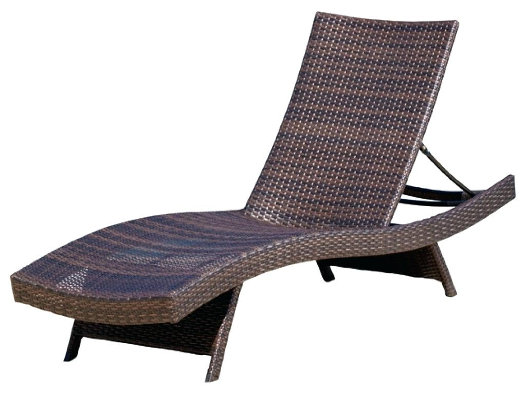 Outdoor Lounge Chaises With 2017 Teak Chaise Lounge Patio Chaise Lounge Chair Unique Outdoor Lounge (View 8 of 15)