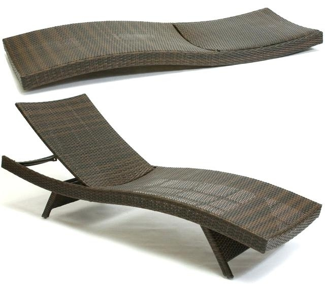 Outdoor Pool Lounge Chair Full Size Of Chaise Lounge Chairs Regarding Popular Contemporary Outdoor Chaise Lounge Chairs (Gallery 7 of 15)