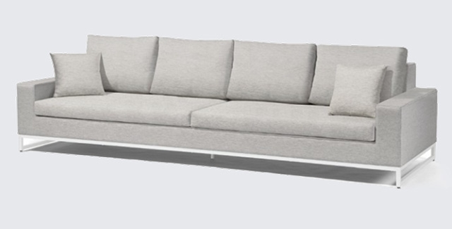 Gallery of Large 4 Seater Sofas (View 8 of 10 Photos)