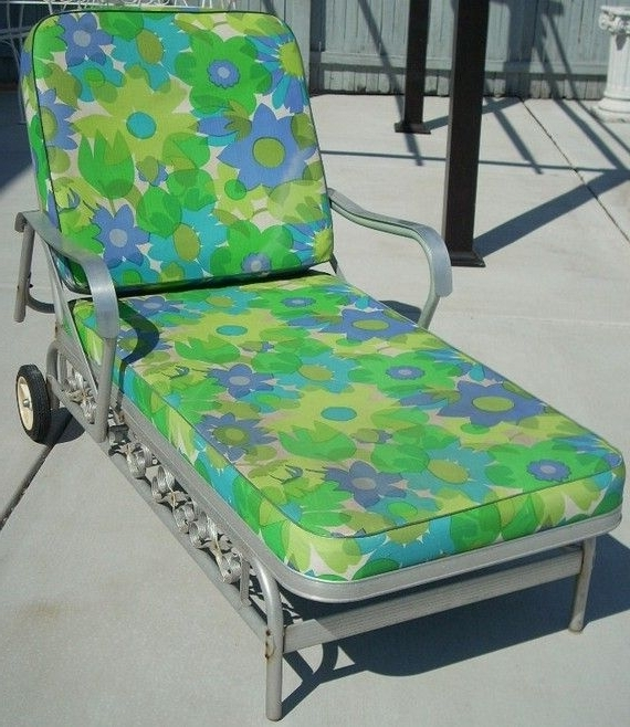 Outdoorlivingdecor Intended For Popular Vintage Outdoor Chaise Lounge Chairs (View 8 of 15)
