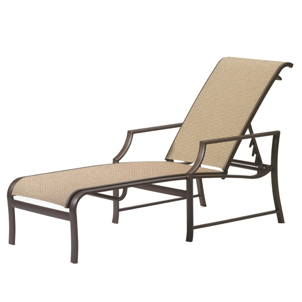 Outstanding Charming Patio Furniture Loungers Ideas Lounge Patio In Well Known Outdoor Lounge Chaises (View 10 of 15)