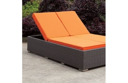 Patio Chaises For 2017 Patio Chaises – Patio Furniture (View 12 of 15)