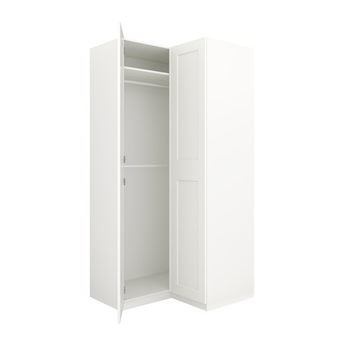 Pax Corner Wardrobe – Ikea In Well Known Cheap Corner Wardrobes (View 10 of 15)