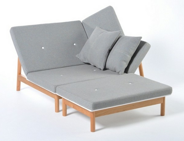 Perfect Chaise Lounge Sofa Bed With Top 25 Best Chaise Longue Sofa With Regard To Fashionable Chaise Lounge Sofa Beds (View 13 of 15)