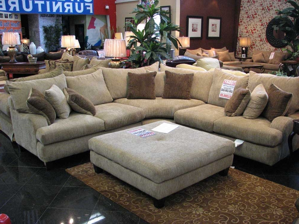 Perfect Comfy Sectional Sofa 76 About Remodel Sofa Table Ideas In Widely Used Comfy Sectional Sofas (View 5 of 10)