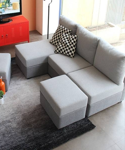 Philippines Sectional Sofas Intended For Well Liked Sofas – Mandaue Foam Philippines (View 7 of 10)