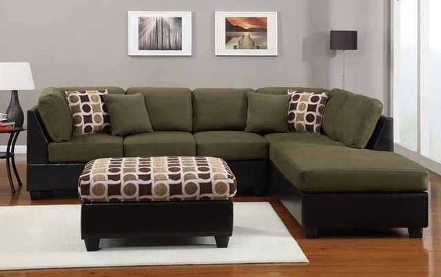 Pinterest With Regard To Green Sectional Sofas With Chaise (View 5 of 10)