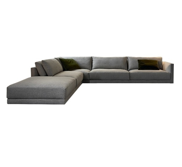 Poliform Bristol Sofa – Composition (View 3 of 10)