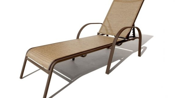 Pool Chaise Lounge Chairs With Recent Luxurious Pool Chaise Lounge Chairs Creative Of Outdoor (View 6 of 15)