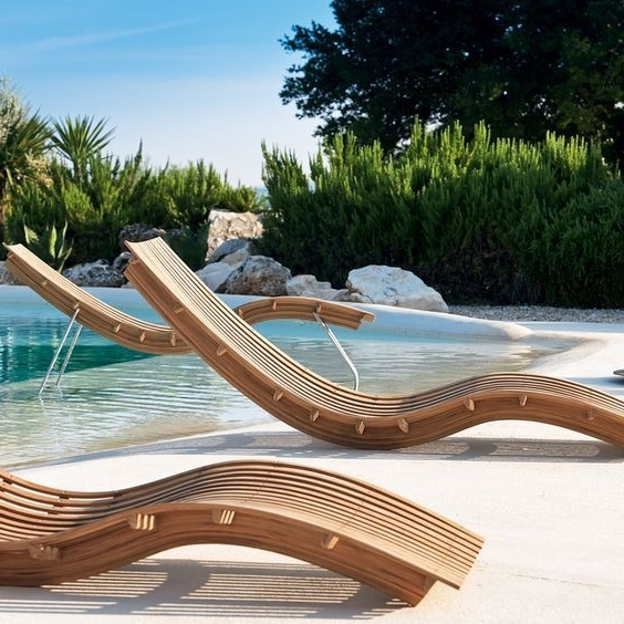 Pool Chaises With Regard To Most Up To Date 11 Best Pool Chaise Lounge Chair Designs Images On Pinterest (View 11 of 15)