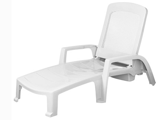 Pool Furniture – Grosfillex Pertaining To Preferred Heavy Duty Outdoor Chaise Lounge Chairs (View 10 of 15)