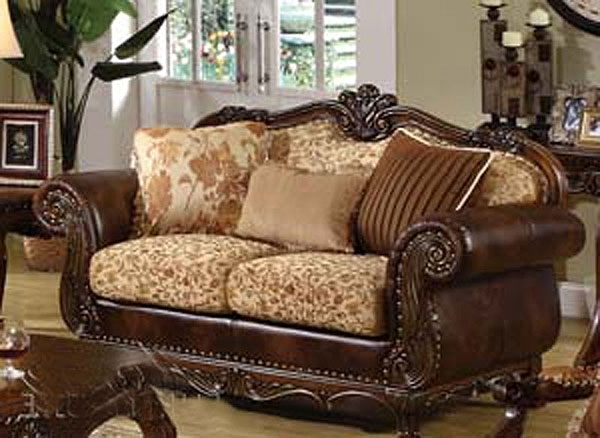 Popular Acerito Traditional Sofa Ac  (View 6 of 10)