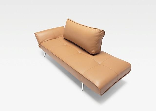 Popular Armchair : Leather Sectional Sleeper Sofa With Chaise Sectional For Chaise Sleepers (View 12 of 15)