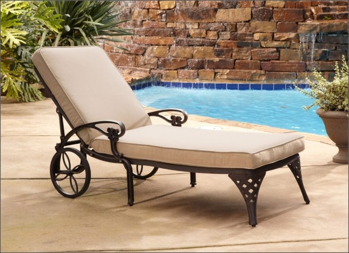 Popular Chaise Lounge Chairs At Walmart In Elegant Pool Chaise Lounge Chairs Walmart 15 For Dazzle Chaises (View 13 of 15)